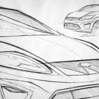 Ford has announced the introduction of a new concept car in Shanghai Auto Show