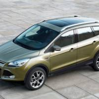 Ford increases Kuga production to cope with demand