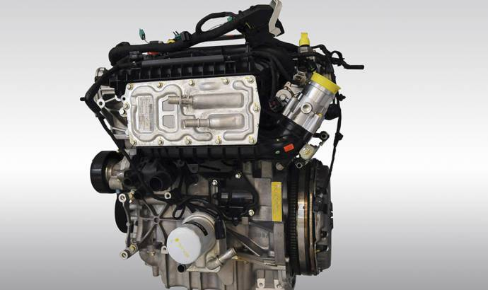 Ford introduces new 1.5 liter Ecoboost engine