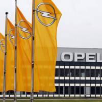 GM will invest 4 billion euros in Opel until 2016