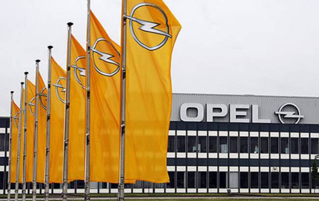 GM will invest 4 billion euros in Opel until 2016