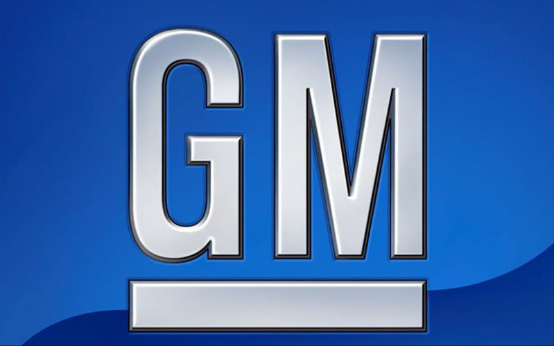 General Motors sold 1million cars in China in 2013