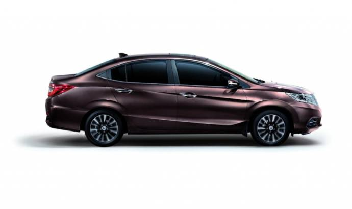 Honda Crider sedan to be Chinese market exclusive