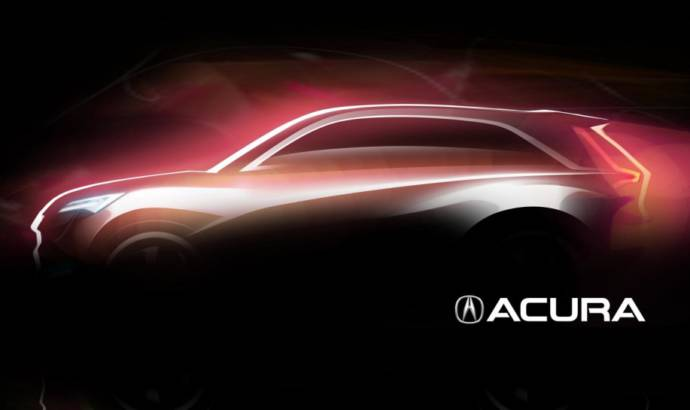 Honda and Acura to unveil two new concepts in Shanghai Motor Show