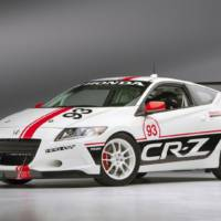 Honda to sponsor and take part at this year Pikes Peak International Hill Climb