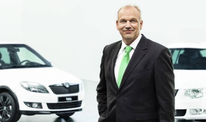 Jurgen Stackmann replaces James Muir as Seat CEO