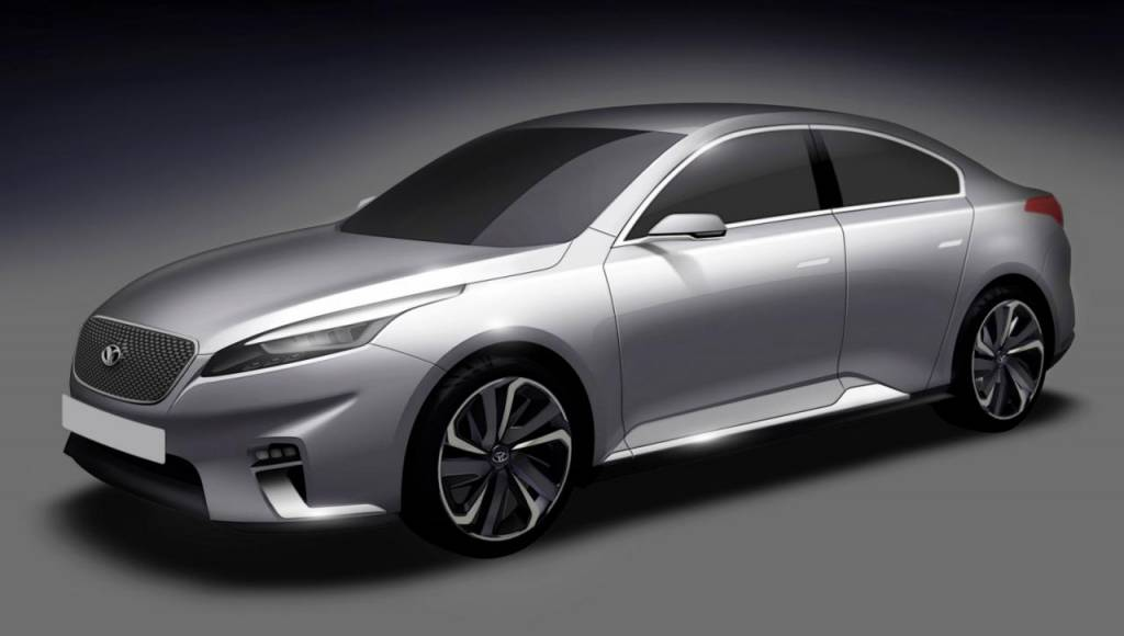 Kia creates Horki brand and launches a new concept