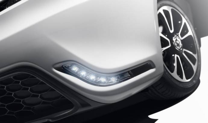 MG3 European specs makes public debut in Shanghai