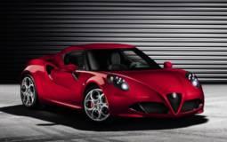 Maserati is planning its own Alfa Romeo 4C