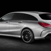 Mercedes-Benz CLA Shooting Brake confirmed by Gordon Wagener