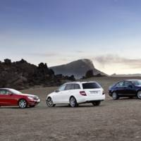 Mercedes-Benz launches new C-Class Edition C special version