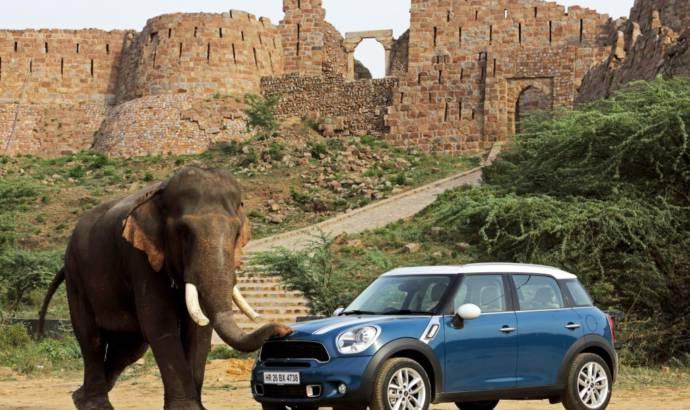 Mini to expand its production outside UK, in Chennai plant, India