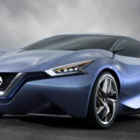 Nissan Friend-ME - fully unveiled in Shanghai