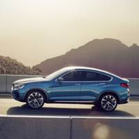 PHOTO GALLERY: BMW X4 Concept