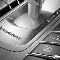 Porsche Panamera S E-Hybrid gets official
