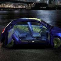 Renault TwinZ Concept unveiled