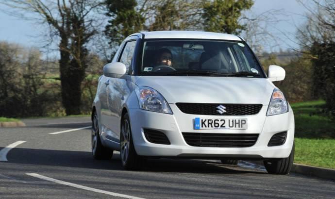 Suzuki Swift Passes 3 Million Sales Since 2004