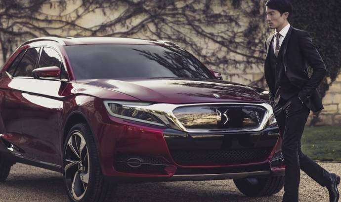 VIDEO: Citroen DS Wild Rubies official trailer