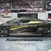 Video: First promo for the Koenigsegg Agera S Hundra