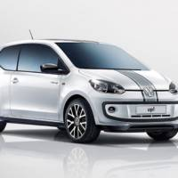 Volkswagen Groove up! and Rock up! Available from 11.640 pounds in the UK