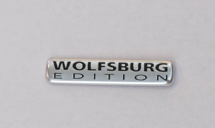 Volkswagen Wolfsburg Edition available in US from late 2013