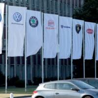 Volkswagen delivered 2.27 million vehicles in first quarter of 2013