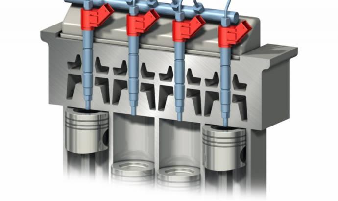 Volvo 8-speed transmission and new  diesel arhitecture