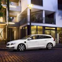 Volvo is working on a supermini hybrid