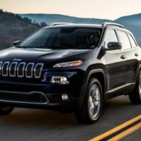 2014 Jeep Cherokee makes international debut in Shanghai Auto Show