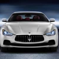 2014 Maserati Ghibli - the baby Quattroporte has arrived in Shanghai