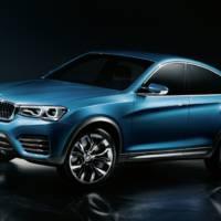 BMW premieres at the 2013 Shanghai Auto Show