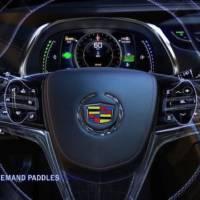 Cadillac ELR introduces energy regeneration on demand