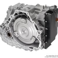 Ford and GM will jointly develop 9 and 10-speed transmissions