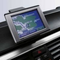 Garmin to provide navigation systems for future Mercedes