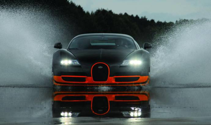 Guinness strips Bugatti Veyron Super Sport of World's Fastest Car title