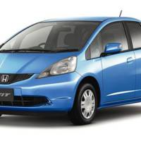 Honda introduces City-Brake Active System technology
