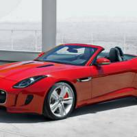 Jaguar F-Type new movie Desire, to star Damian Lewis