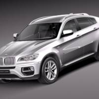 Next generation BMW X6 to be longer and more aggressive