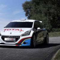 Peugeot to take part in 2013 Pikes Peak Hill Climb