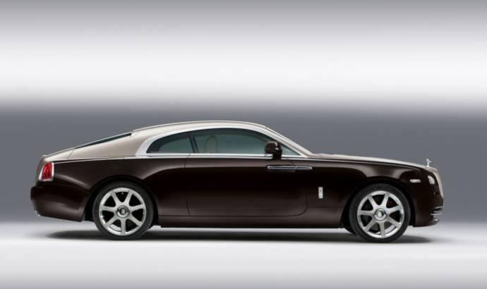 Rolls Royce Wraith Convertible confirmed by Torsten Muller-Otvos