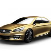 Suzuki Authentics concept makes Shanghai debut