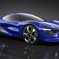 The new Alpine sports car will boost 280 HP and a retro look