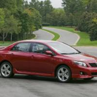 Toyota recalls several models because faulty airbag