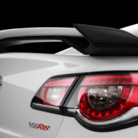2013 Vauxhall VXR8 GTS introduced from 54.999 GBP