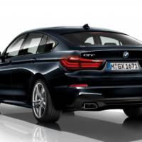 2014 BMW 5-Series facelift - Images, Details and Prices