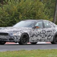 2014 BMW M3 will be lighter and powerful