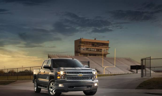 2014 Chevrolet Silverado Texas Edition announced