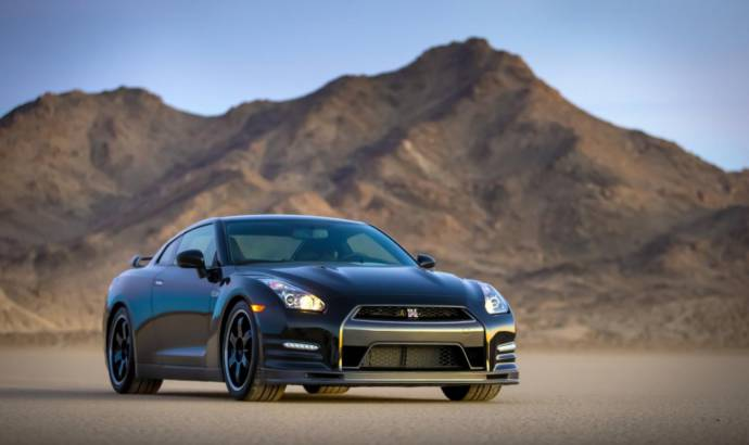 2014 Nissan GT-R Track Edition starts at 115.710 USD in US