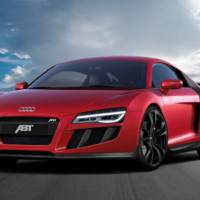 ABT Audi R8 V10 introduced