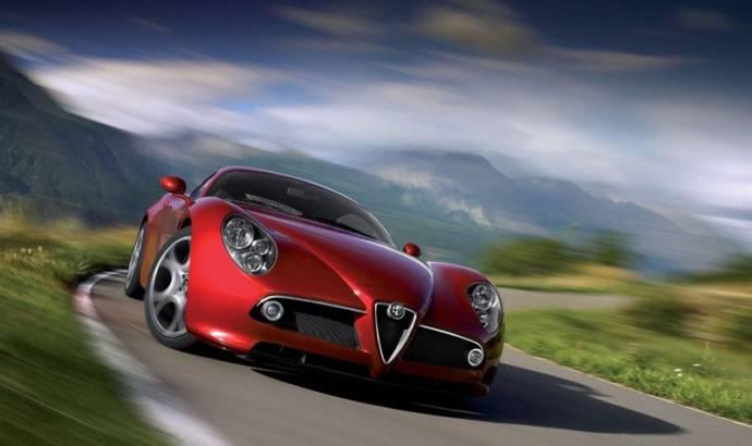 Alfa Romeo and Maserati recall. 8C, Quattroporte and GranTurismo models are affected